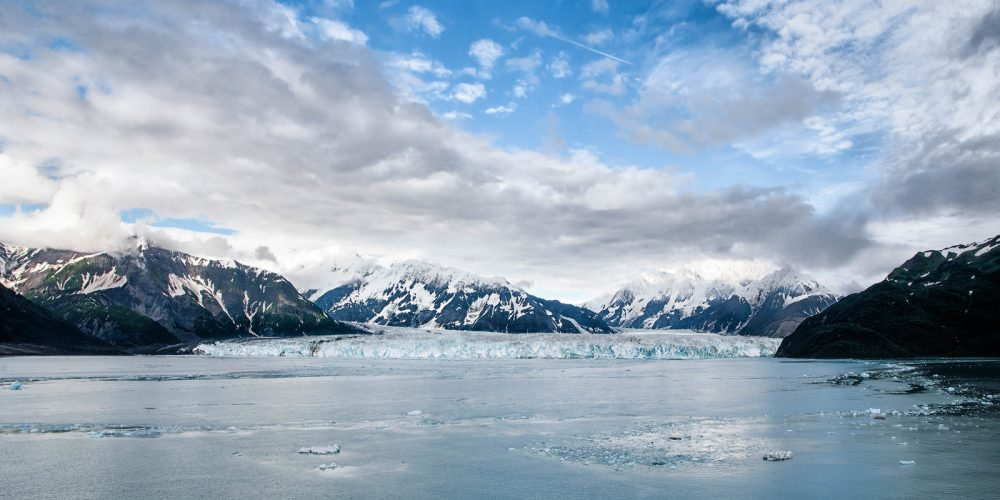 Glacier Bay National Park Alaska Landscape Photography